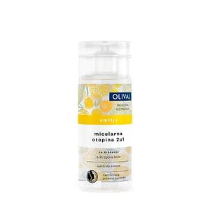 Olival Micelarna otopina 2u1 smilje 150 ml