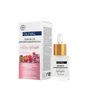 Olival Serum za hiperpigmentaciju 15 ml