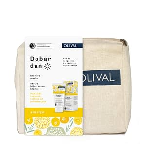 Olival Set Dobar dan 75 ml; 50 ml