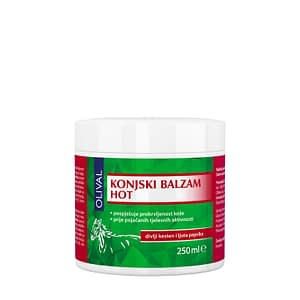 Olival Konjski balzam hot 250 ml