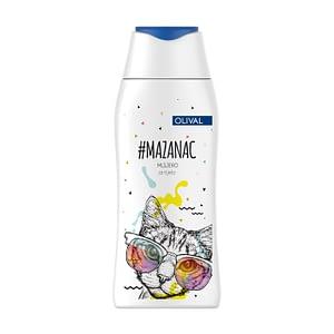 Olival #Mazanac mlijeko za tijelo 200 ml