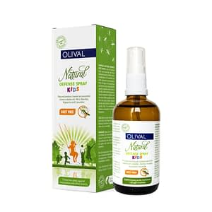 Olival Natural defense kids sprej protiv komaraca 100 ml