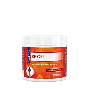Olival Re-Gel 250 ml