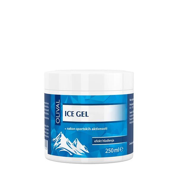 Olival Ice gel 250 ml