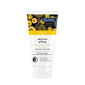 Olival Aktivni piling smilje 75 ml