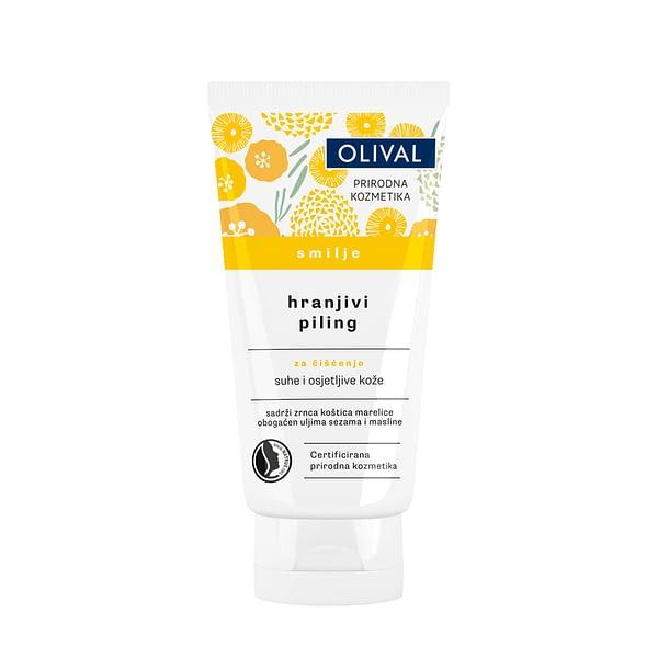 Olival Hranjivi piling smilje 75 ml