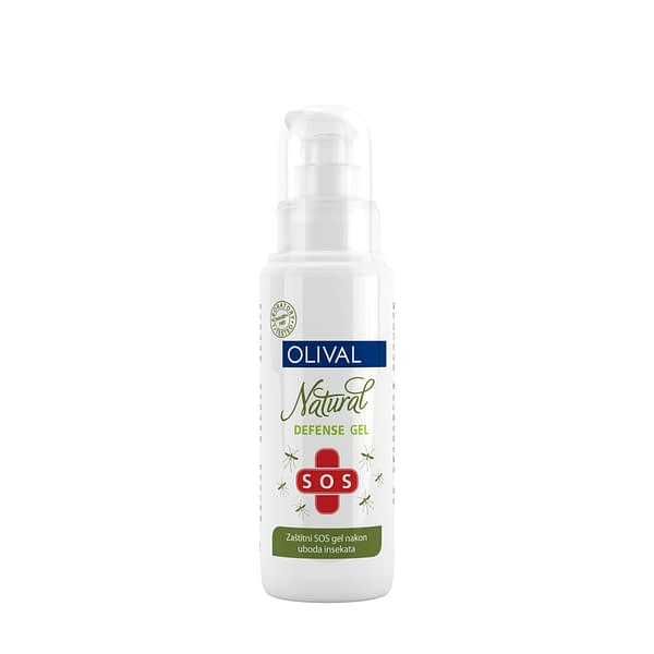 Olival Natural defense sos gel 60 ml