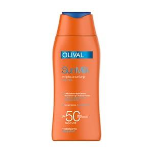 Olival Sun milk mlijeko za sunčanje spf 50