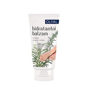 Olival Hidratantni balzam za njegu stopala i noktiju 75 ml