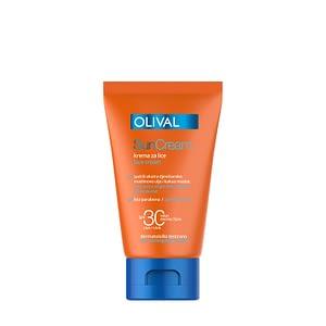 Olival Sun cream krema za lice spf 30